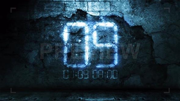 Underground Countdown