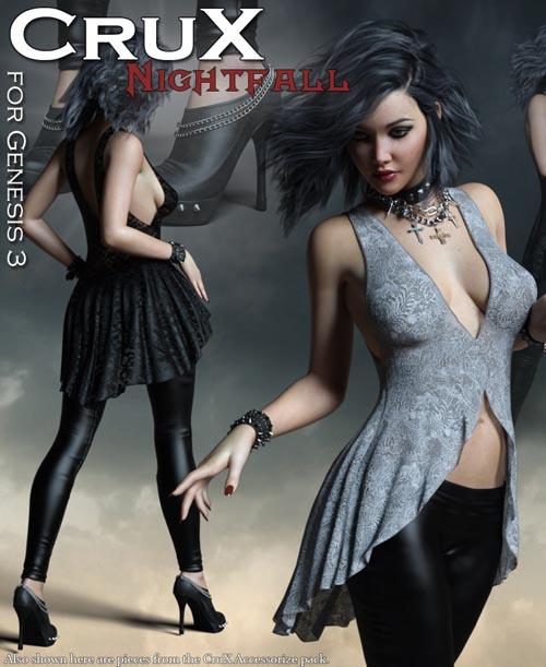 CruX Nightfall