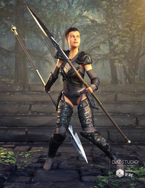 Spear Set