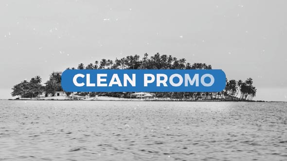 Clean Promo