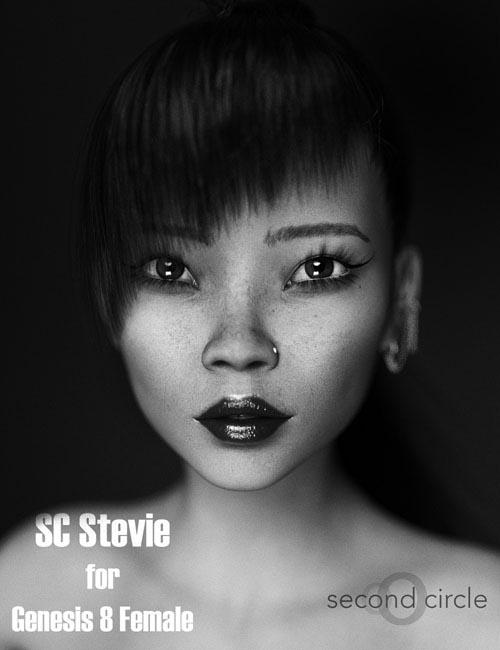 SC Stevie for Genesis 8 Female