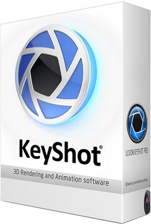 Luxion KeyShot PRO 6.2.105 Win x32 x64