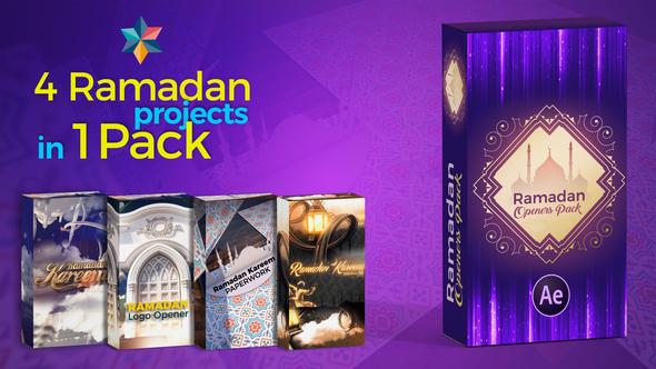Ramadan Openers Pack