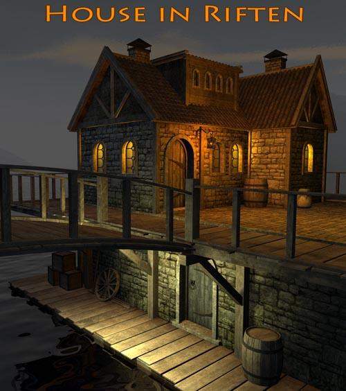 House in Riften