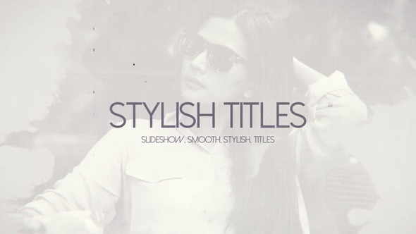 Stylish Titles