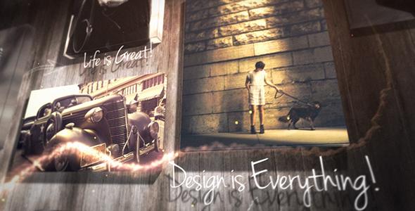 Creative Wall Gallery