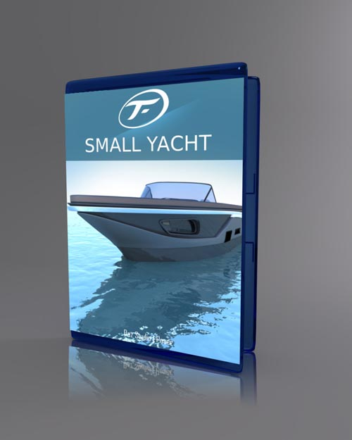 Small Yacht