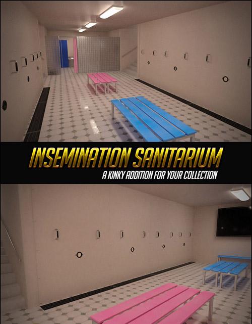 Insemination Sanitarium