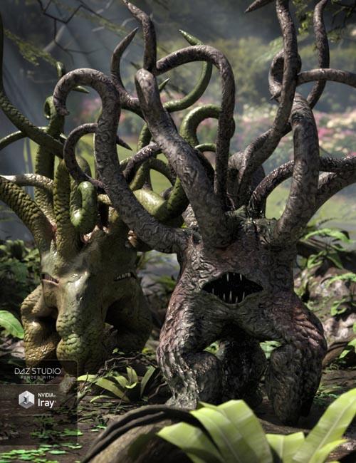 Elder Beast of the Outer Dark