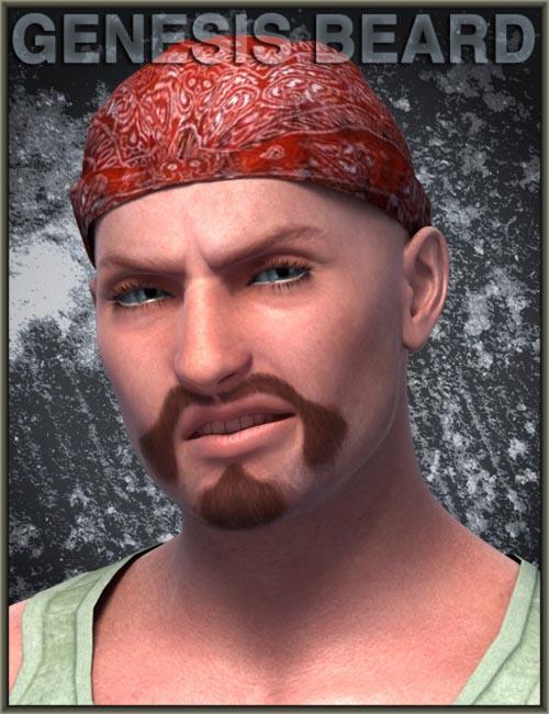 Genesis Beard
