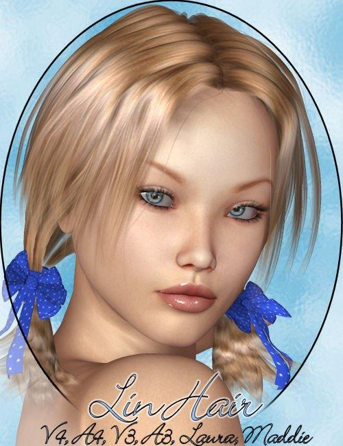 Lin Hair