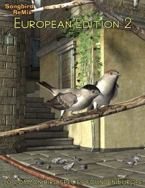SBRM European Edition 2