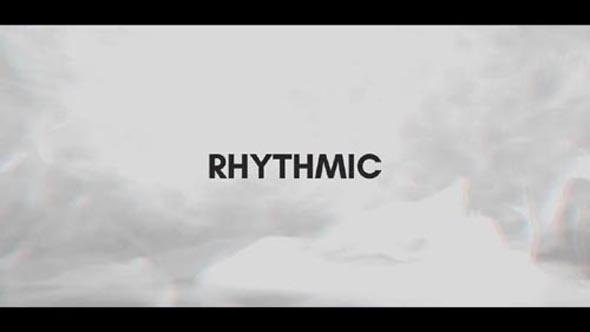 Rhythmic Stomp Logo