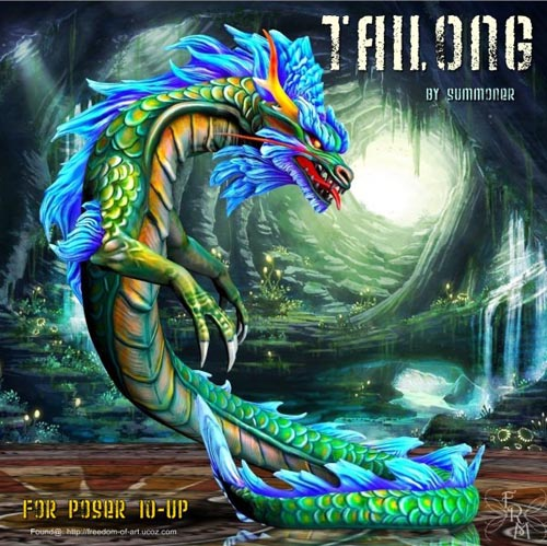 Tailong [Exclusive]
