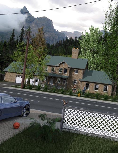 Single Homes Bundle Three