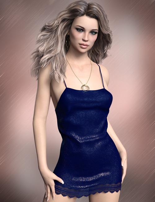 FWSA Blair for Genesis 8