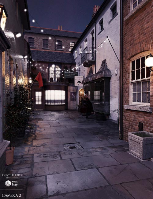 The Old Shambles