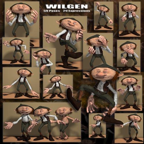 Wilgen