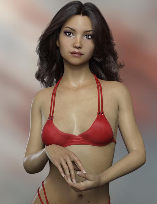 Sabby-Celena for Genesis 8