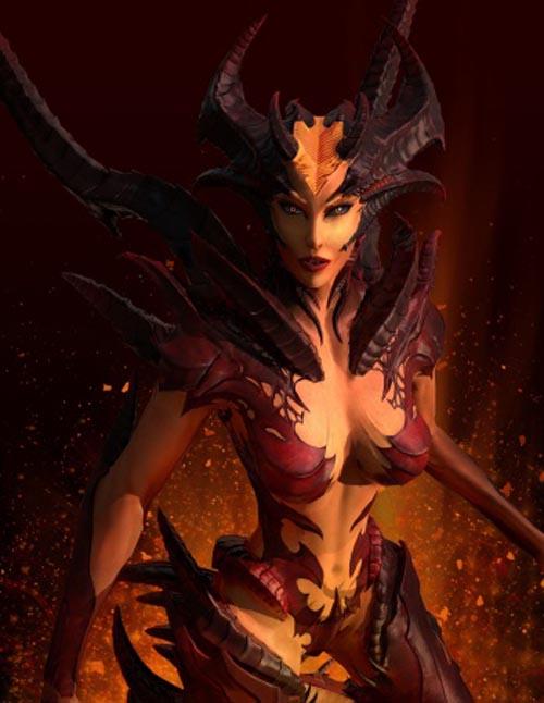 Lilith Daemon