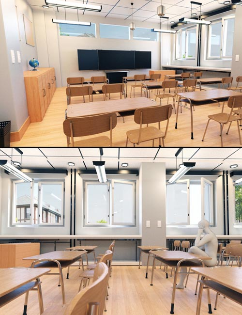TS Classroom