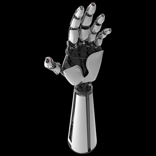Robot Hand » Daz3D and Poses stuffs download free
