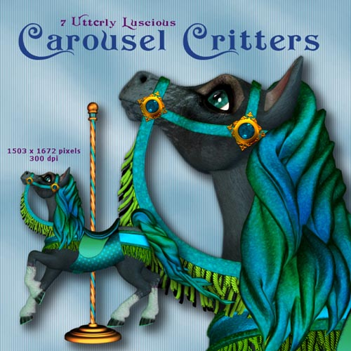 Carousel Critters