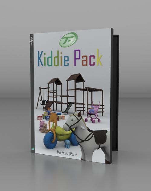 Kiddie Pack