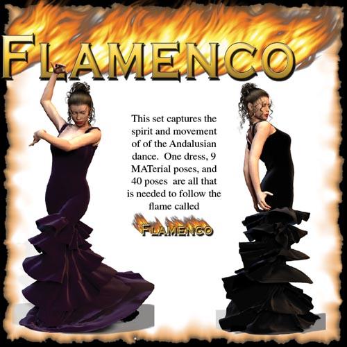AW Flamenco