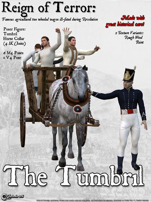 Reign of Terror: The Tumbril