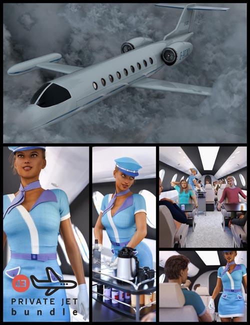 i13 Jet Bundle