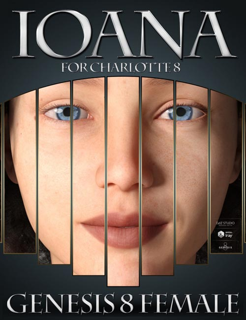 Ioana for Charlotte 8