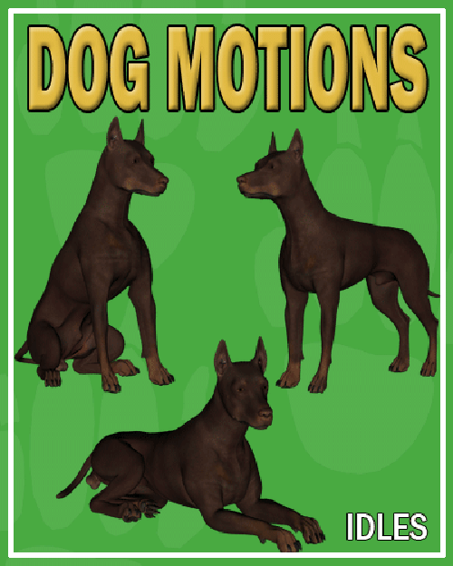 Dog Motions