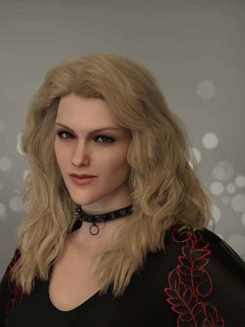 Miste for Genesis 8 Female