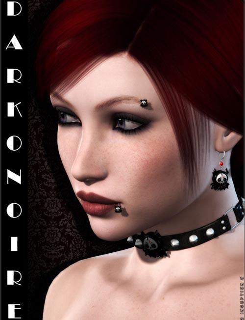 DarkoNoire