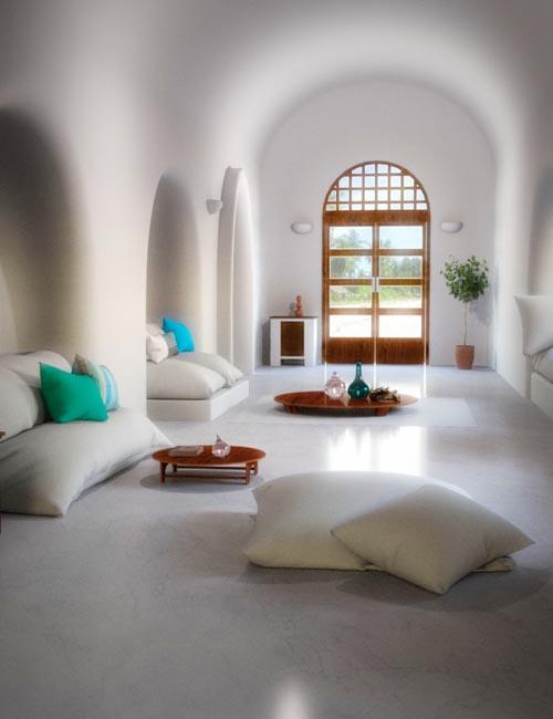 FG Relaxing Room