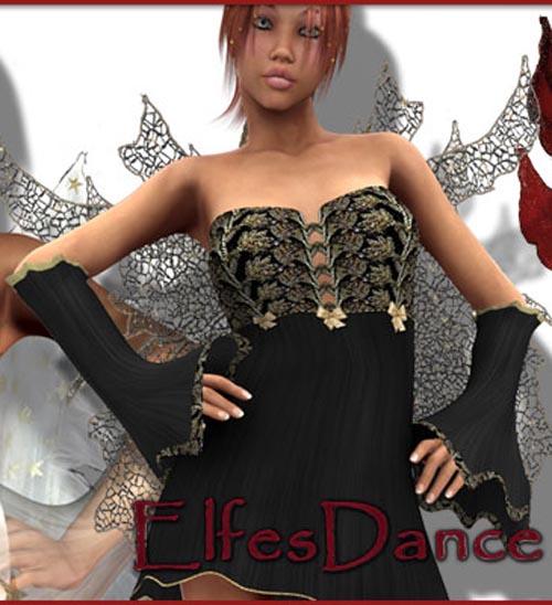 ElvesDance