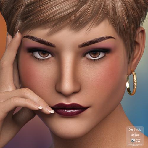 Sublime Makeup L.I.E.