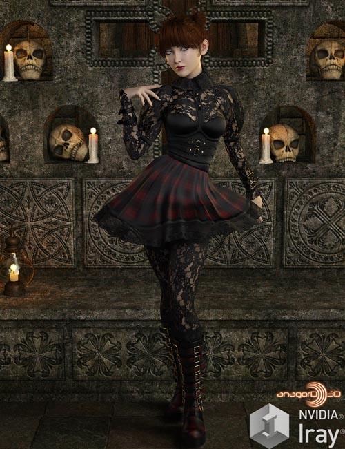 VERSUS - RP Dark Alice