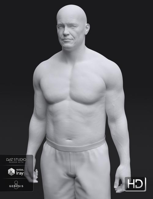 Vladimir 8 HD Add-On