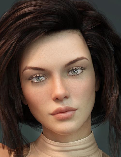 XF Jane for Genesis 8 Female(s)
