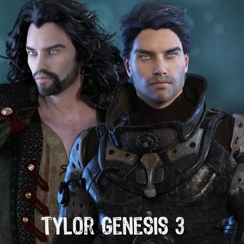 Tylor Genesis 3 Male