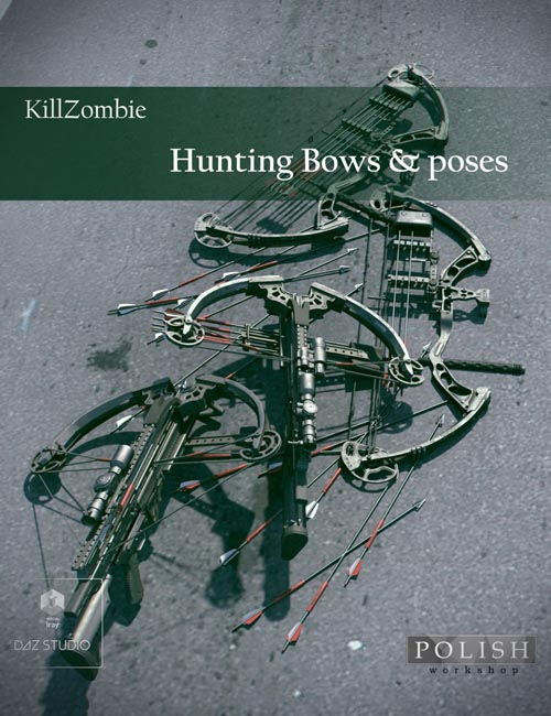 KillZombie HuntingBows