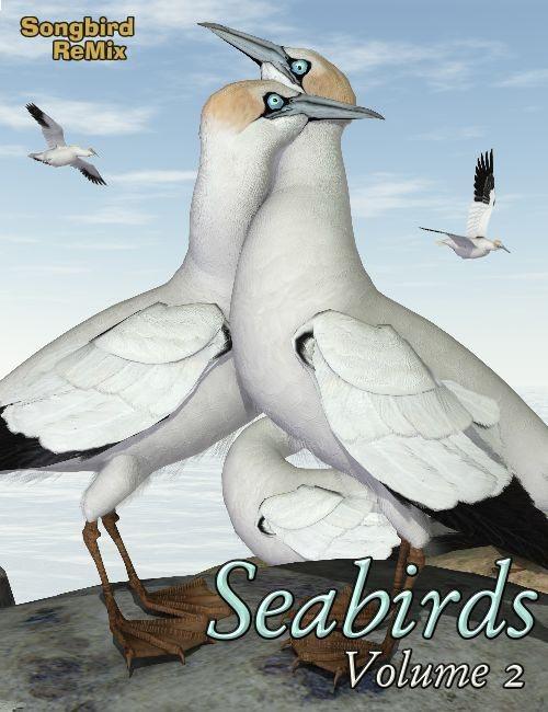 Songbird ReMix: Seabirds 2