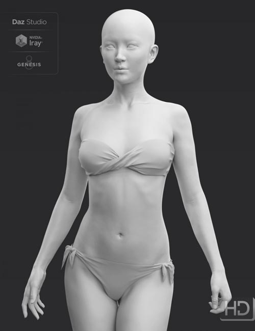 Mei Lin 8 HD Add-On