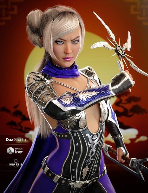 Mei Lin 8