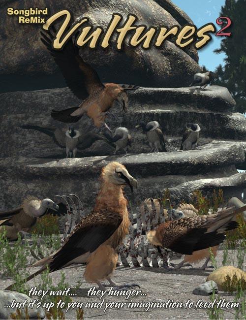 Songbird ReMix: Vultures 2