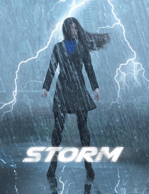 Iray Storm