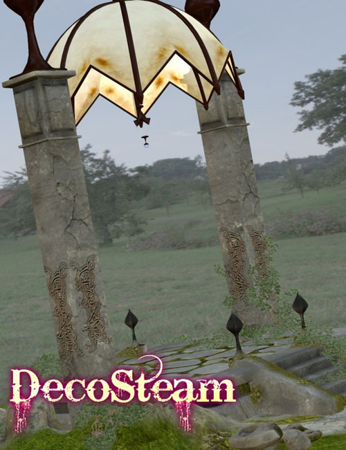 Deco Steam