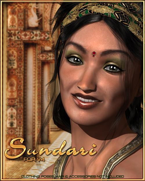 Sundari for V4
